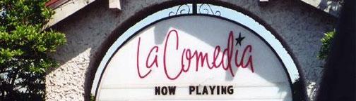 la-comedia